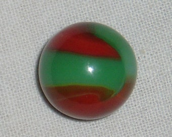Vintage Marble King Watermelon, 5/8""""