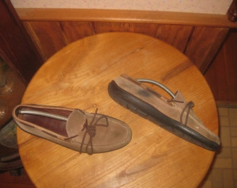 Alden    Cape Cod Collection     Driving Moccasins    Made In USA    Mens  Size  12  M