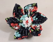 Dog Flower or Bow Tie -  Daysail Blooms