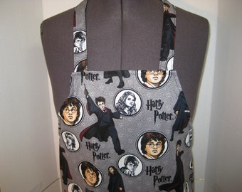Harry Potter Adult Apron