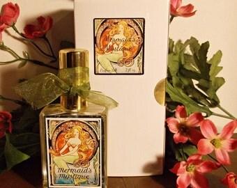 MERMAID'S MYSTIQUE - Eau de Parfum Silk