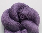 Dusk Silk Recycled Cobweb Weight Pure Silk Yarn