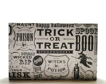 Basic Magnetic Halloween Goth Spooky Palette Eye Shadow Organizer trick or treat anothersoul