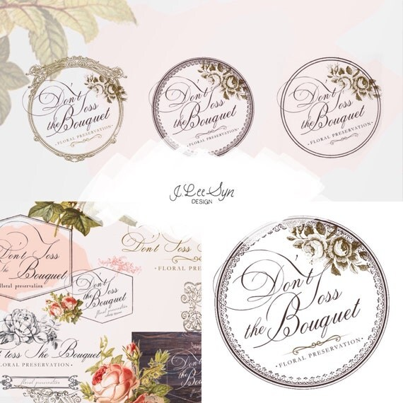 Custom Logo Design (w/Complimentary Business Card & Banner Design)
