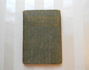 My Book of Golden Thoughts, 1931