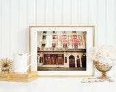 The Mousetrap. London Photo. Agatha Christie. Fine Art Photography. Home Décor. London West End Theatreland. Travel Photography. Wall Art