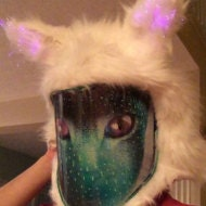 Custom Seafox Masks