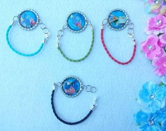 10 Finding Dory Bracelets Party Favors