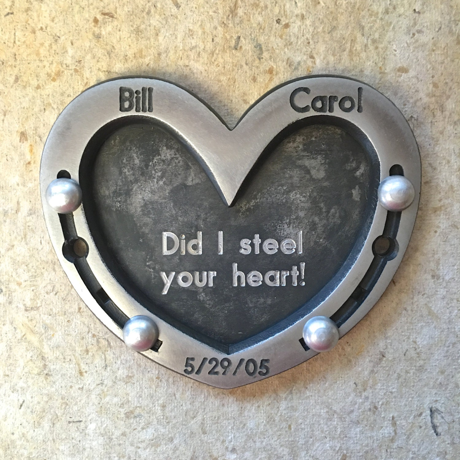 Gift For 11th Wedding Anniversary: Steel Anniversary Perfect 11th Wedding Anniversary Gift All