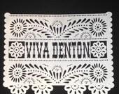 Viva Denton Tee - Unisex...