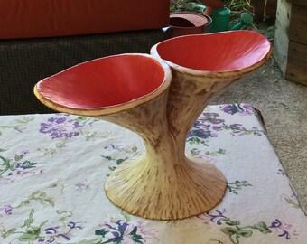 Beautiful Stoneware Bowls/ Salsa Bowls/ Lily Bowls