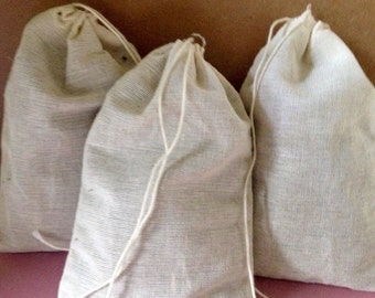 Catnip Toys 3 Large Cat Nip Filled Muslin Pouches/bags.. Best Catnip For Kitties Strong dried catnip