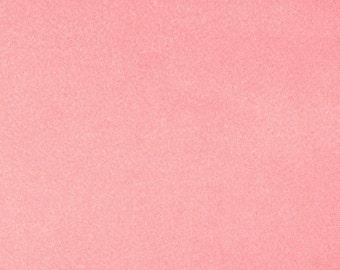 """Two  96"""" x 50""""  Custom Curtain Panels - Pink Velvet"""