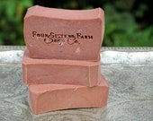 Cowboy Soap, Leather Soap, Leather scented soap, Tack shop soap, Soap for Cowboy, Soap for Men, Soap for Rancher