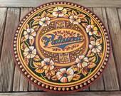 Vintage English Patisserie Tin