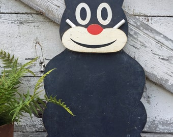 1950's Felix the Cat Chalkboard / Blackboard