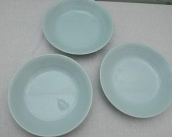 Wood's Ware Iris Pasta Bowls