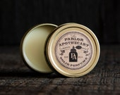 Solid Perfume Oil Tin - Choose your Scent -7g (.25 oz)