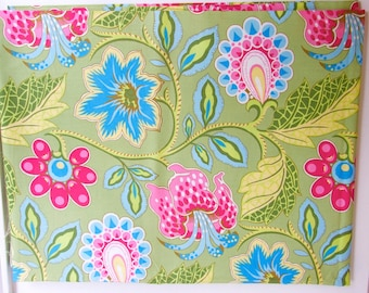 Amy Butler fabric Ginger Bliss 1 1/2 yard