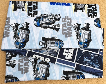 Feel the Force, COTTON ***STAGE 2*** Children's G Tube Belly Band Wrap, (waist size 20-22 inches)