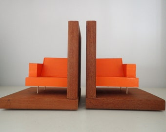 Sofa Bookends