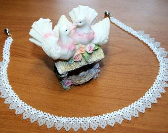 bridal beaded jewelry