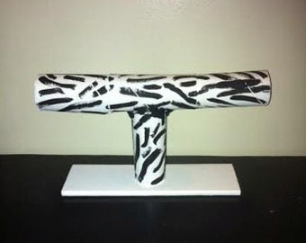 Zebra Jewelry Holder