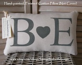 Wedding Pillows-Personalized Pillows-Wedding Gift- Anniversary Gift-Engagement Gift-