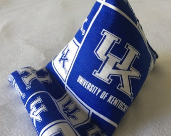 University of Kentucky, UK Basketball, Cell Phone Holder, Phone Stand, Smart Phone Desk Stand, Phone Holder, iPhone Holder, Desk Phone Stand