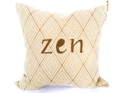 Zen Floor Pillow