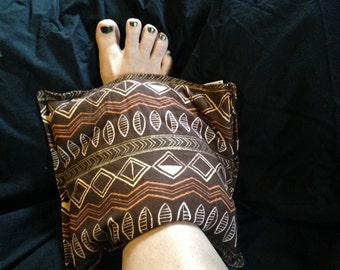 Tribal Hot and Cold Rice Bag