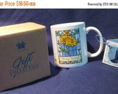 20% Heart Sale Avon Mother's Day Friend Collectible Coffee Cup-New In Box