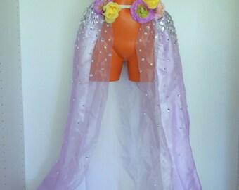 SALE Lilac Fairytale Skirt