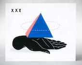 XXX (Original Painting)