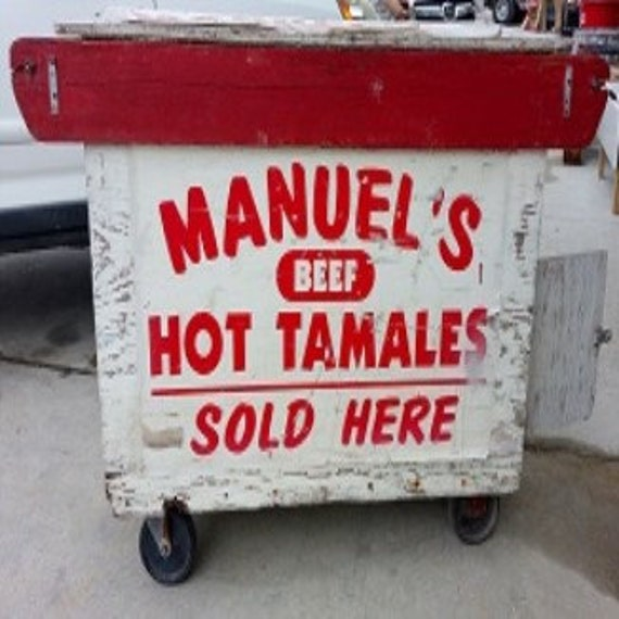 manuel s hot tamales new orleans coaster