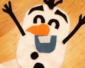 Custom Frozen or Disney Character
