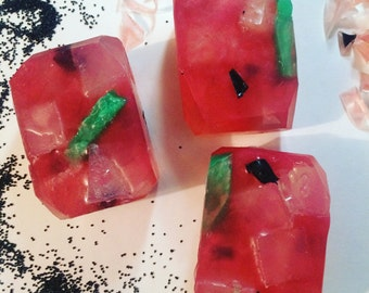 Watermelin Candy Soap
