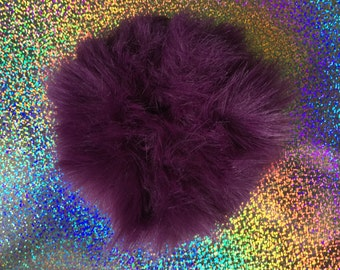 Plum PERFECT Ultra FLUFFY Hair Scrunchie
