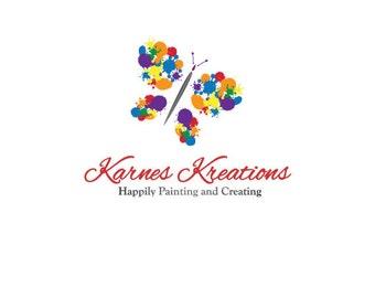 Custom Logo Design - Business Branding - Company Logo - Professional Business Logo Design