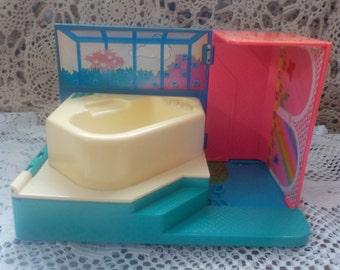 Kenner Parker Toy Sponge n Plunge 1987, Vintage Doll House, Vintage Doll, Vintage Toys, Toys, :)s*