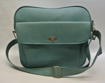 Vintage weekend bag - Samsonite Silhouette