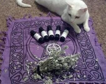 Small Ritual 4 Thieves Vinegar