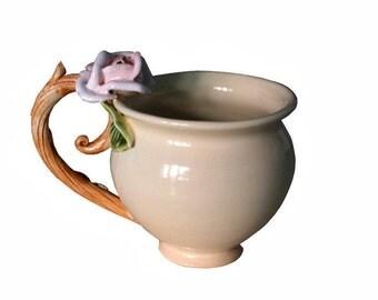 Ceramic Mug, Tea Mug, Ceramics and Pottery, Coffee Cup, Tea Cup, Hand Made Mug, Pottery Cup, Hand thrown mugs