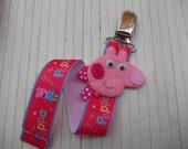 Peppa Pig Pacifier
