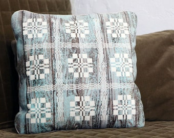 Cushion cover Square Cushion Cover Pillow Cover Velour pillow case Throw pillow Green cushion Decorative pillow cover