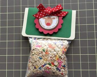 Magic Reindeer Food - One bag