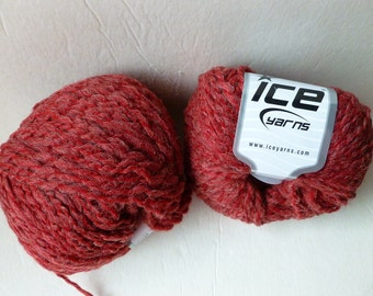 Sale Red Klimat  by ICE Yarns