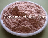 Rose Petal Powder,