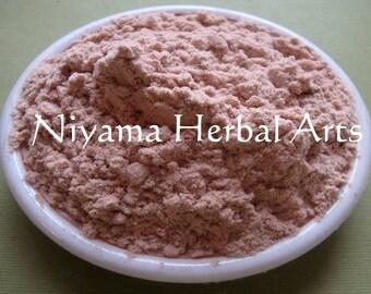 Rose Petal Powder,
