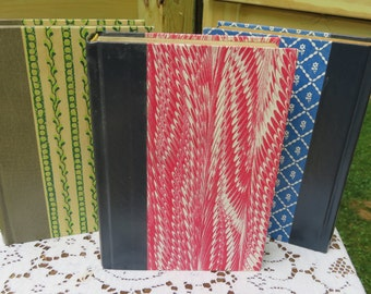 Group of three vintage Readers Digest Condensed Books